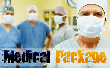 Medical Packages