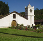 Orosi Church